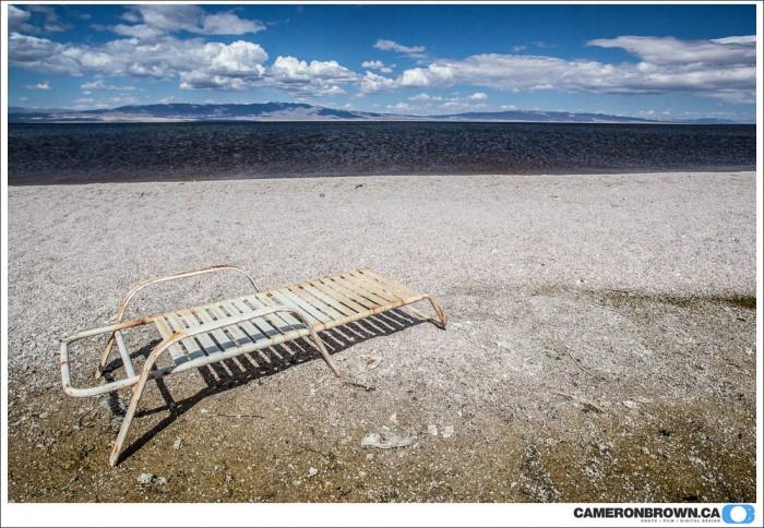 The salton sea cameron brown blog for Salton sea fishing